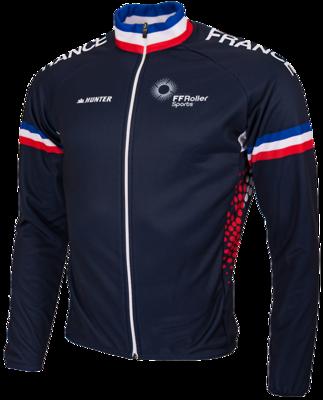 Skeelerpak + jack Team France