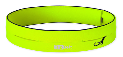 FlipBelt Neon Yellow