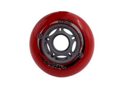 80mm rouge