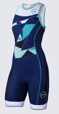 Women's Lava Trisuit