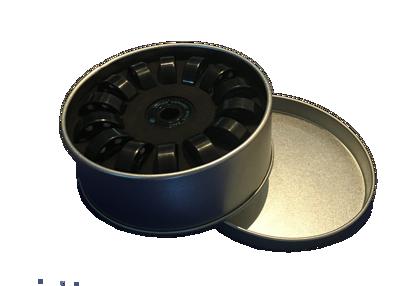 Swiss ceramic white ball bearings