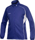 T&F Wind Jacket Men Cobalt