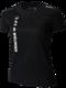 T-shirt korte mouw Dames de Wielingen