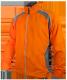 running jack oranje/grijs