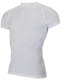 Thermoshirt Heren Wit (korte mouw) 722