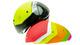 AEROSHIELD voor Alpha aerospeed Helm
