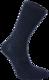 Sok pro liner Undersock blauw