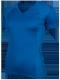T-shirt dames Royal blauw