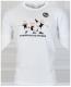 Champion du Monde T-shirt Wit