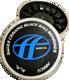 Swiss ceramic black ball bearings