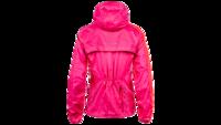 BrooksWomen's LSD Lite jacket III [fuchsia/poppy]