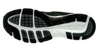 AsicsDynaFlyte 2 black/white/carbon