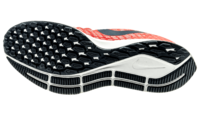 NikeAir Zoom Pegasus 35 habanero red/blackened blue