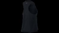 NikeWomen's Miler tanktop [black]