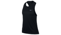 NikeMiler Tanktop Black