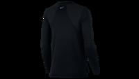 NikeWomen's Dry Miler running top [black]