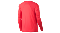 NikeWomen's Dry Miler running top [coral sea]
