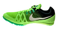 389a61a8eb5 Nike Zoom Rival M8 ghost-green white-seaweed green  unisex ...