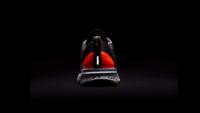 NikeOdyssey React gunsmoke/black-twilight pulse