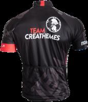 SantiniFietsshirt Team Creathemes
