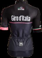 SantiniFietsshirt Giro D'italia Zwart