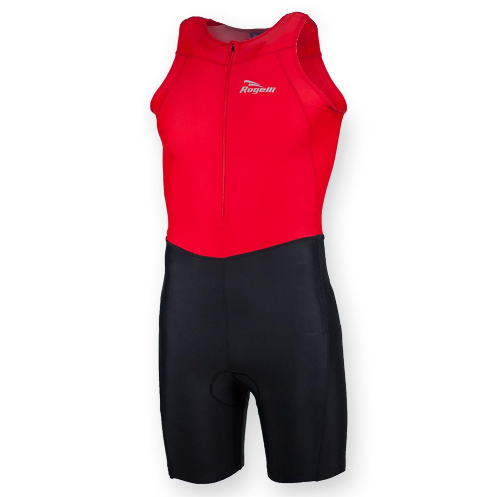 c97c9acee36 Rogelli Florida Triathlon Pak Rood/Zwart bestellen bij Koole Sport