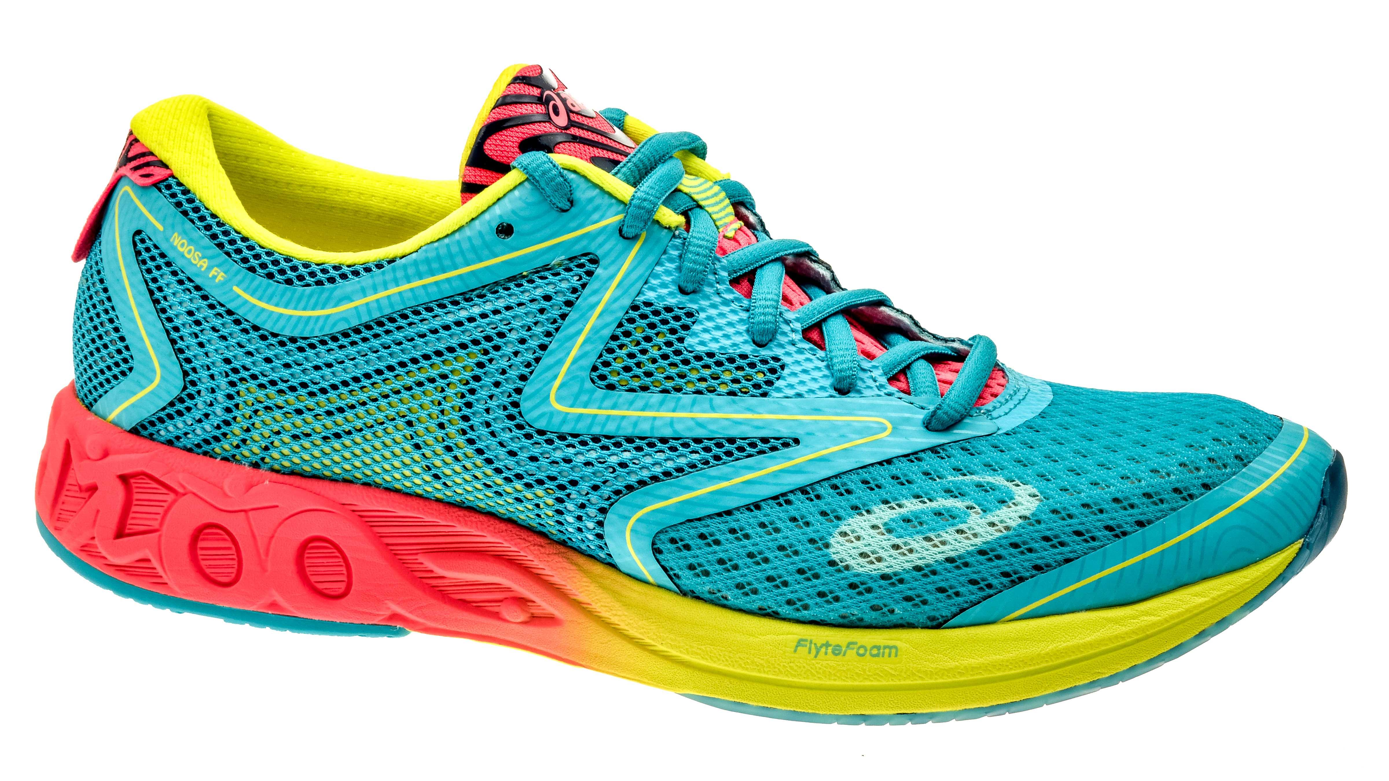 Asics Noosa Ff Women Chaussures De Running dRBu2DD