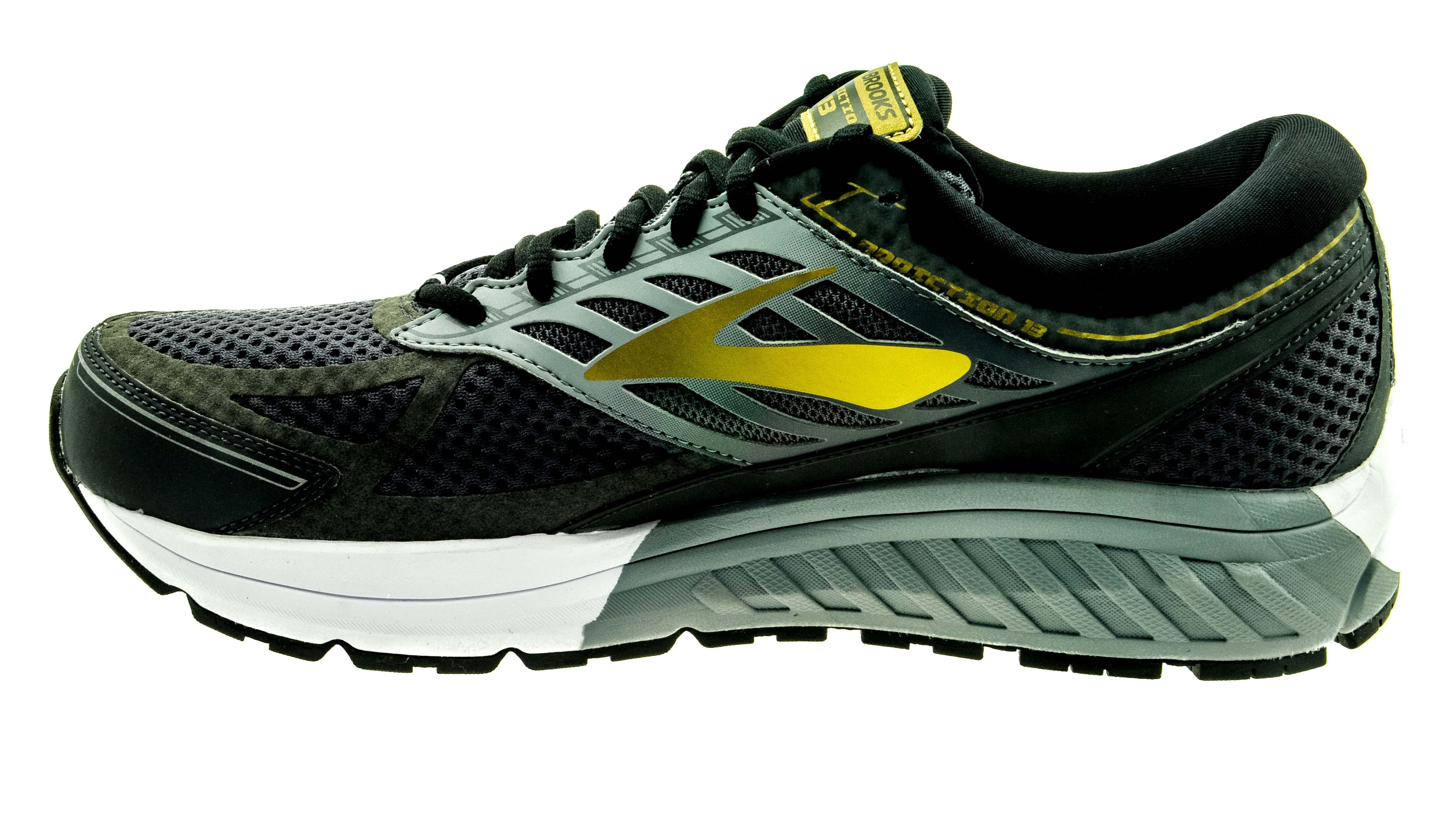 Sport Shoes Non Newtonian Fluid