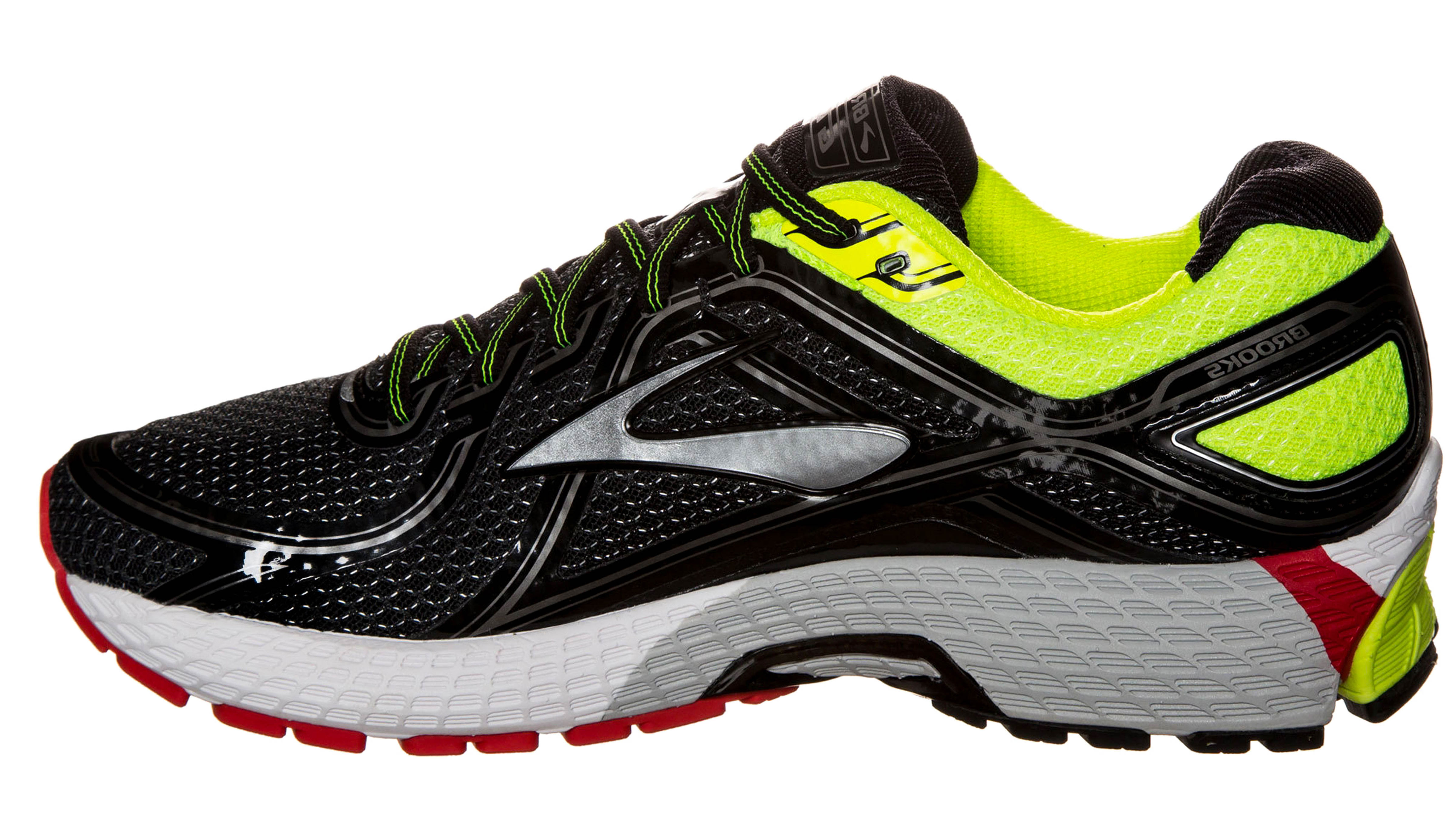Brooksadrenaline Gts  Running Shoe Men