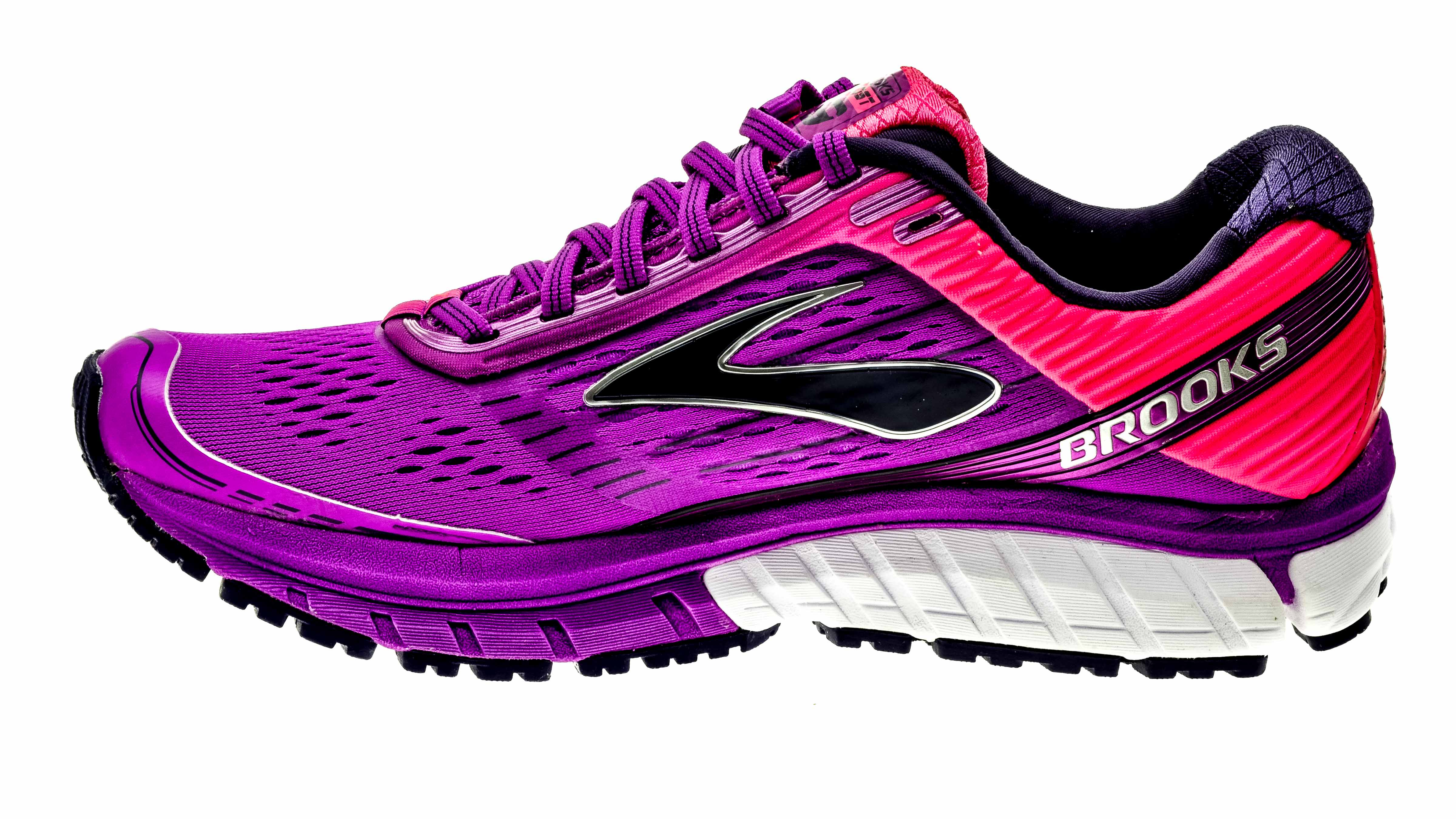 Brooks Ghost  Ladies Running Shoes