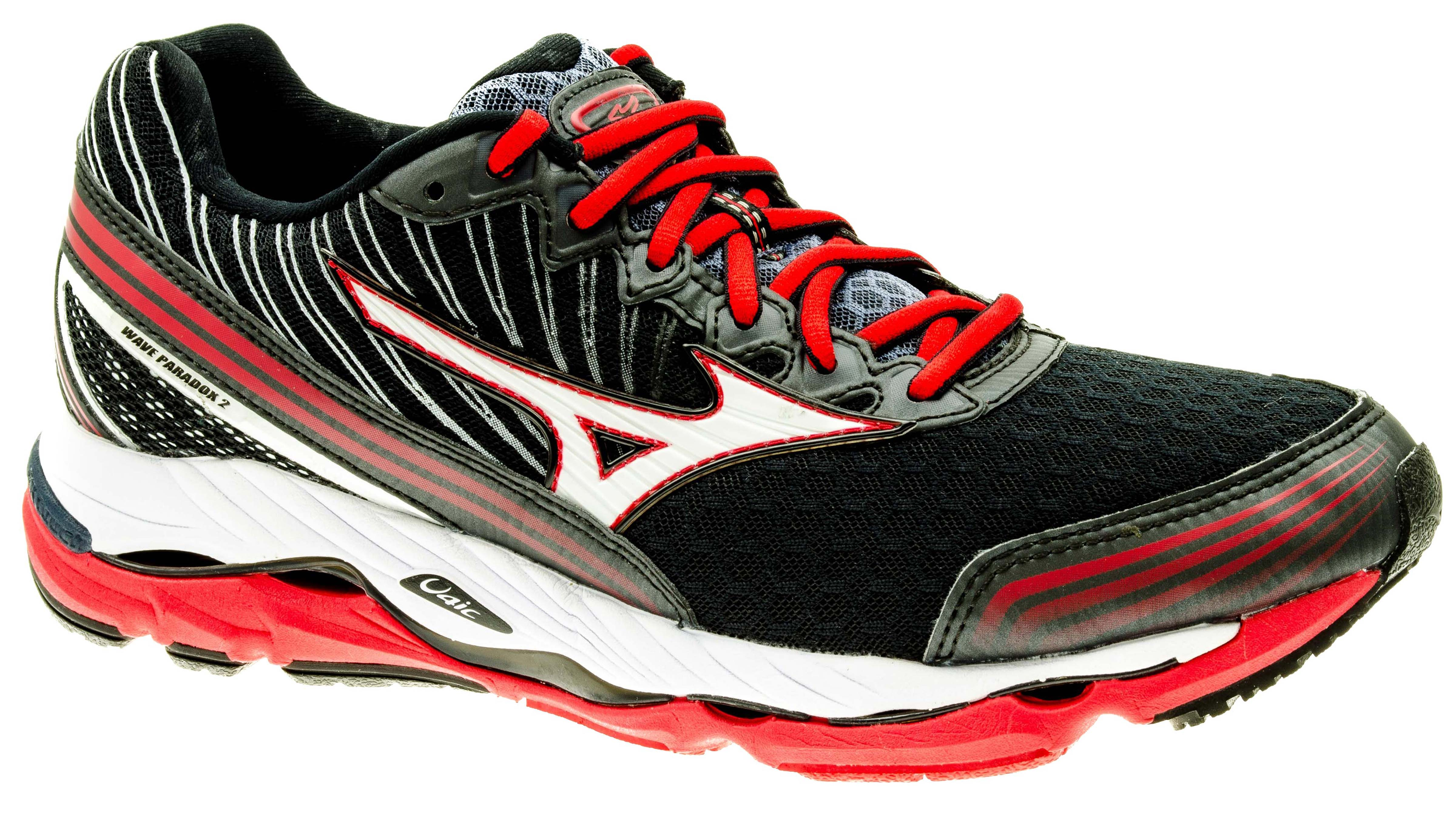 Mizuno Wave Paradox 2 Running Shoes K36u7650