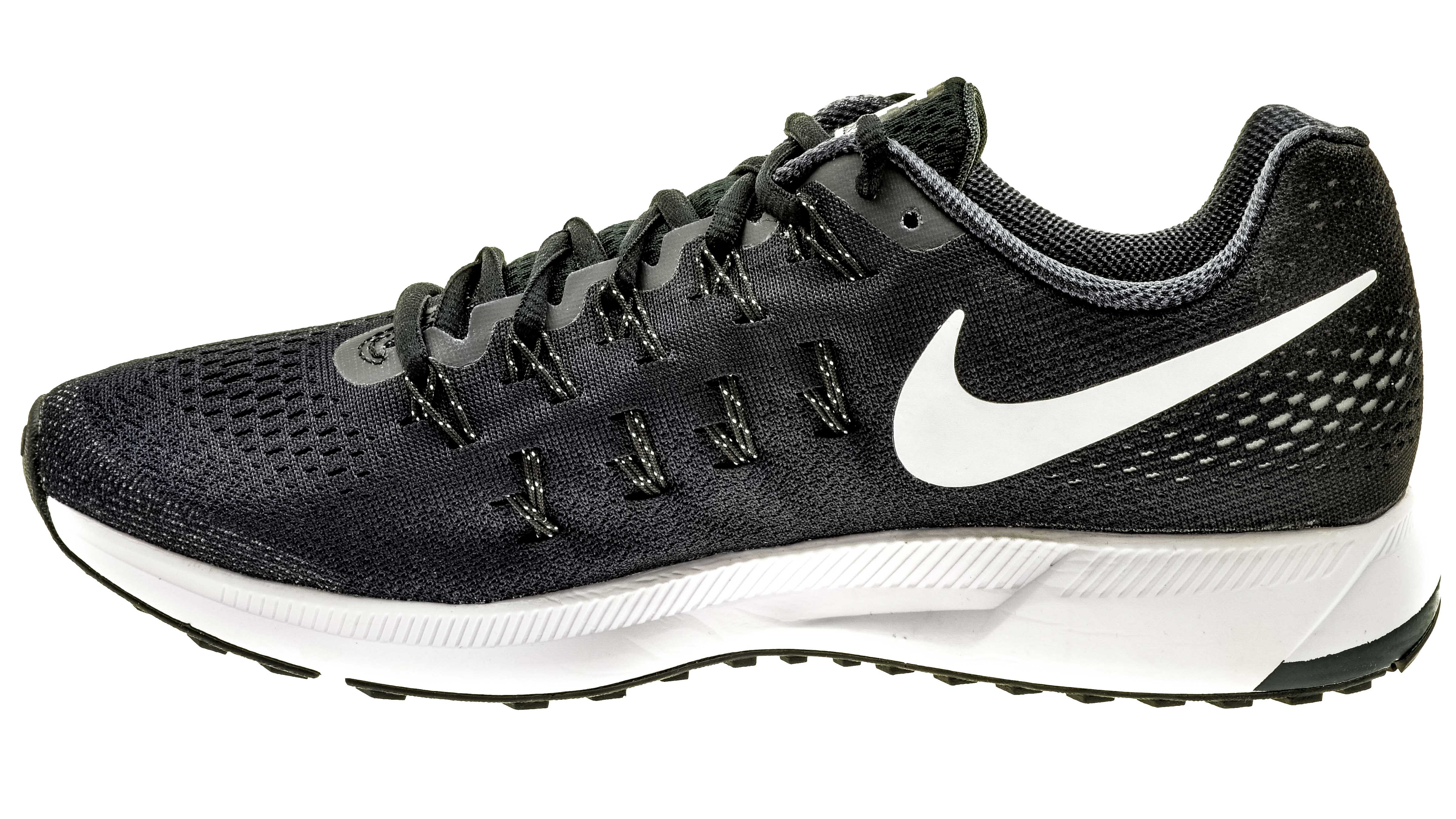 NikeAir Zoom Pegasus 33 black/cool-grey/wolf-grey/white