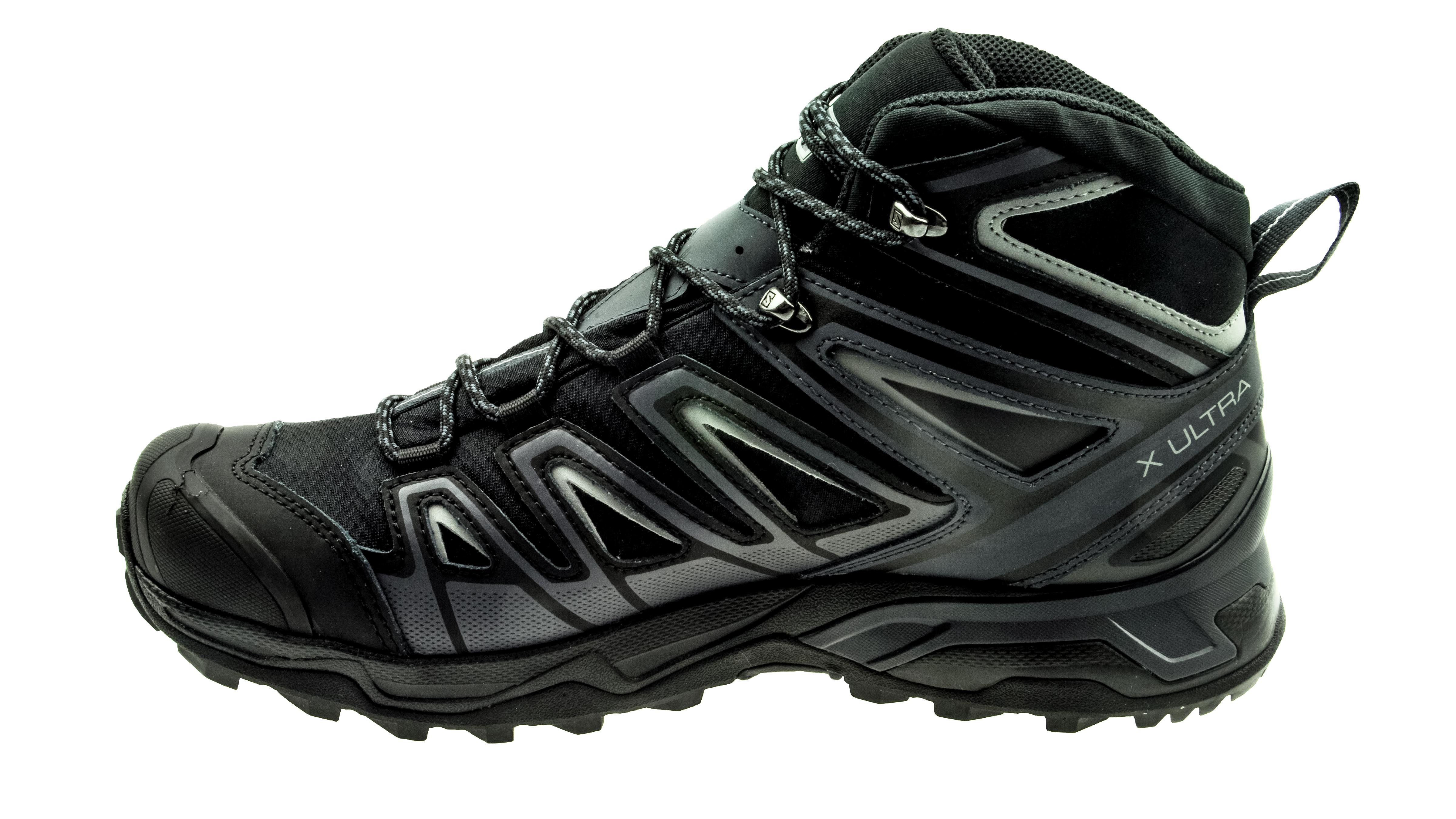 purchase cheap 0b903 ad8e0 Salomon X Ultra Mid 3 GTX black/India Ink/monument