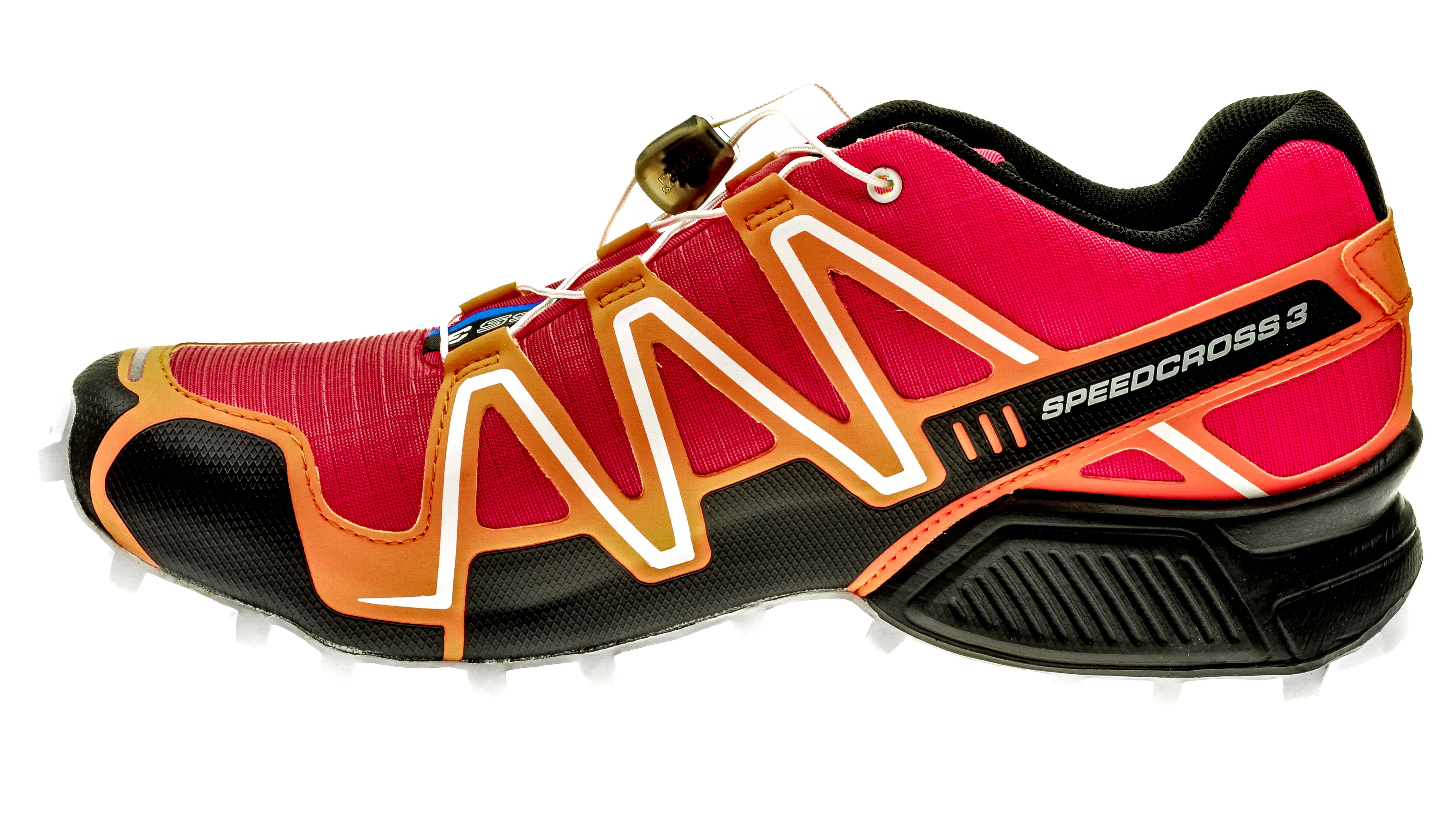 7a28f9ac7c9 Salomon Speedcross 3 CS papaya b orange feeling black bestellen bij
