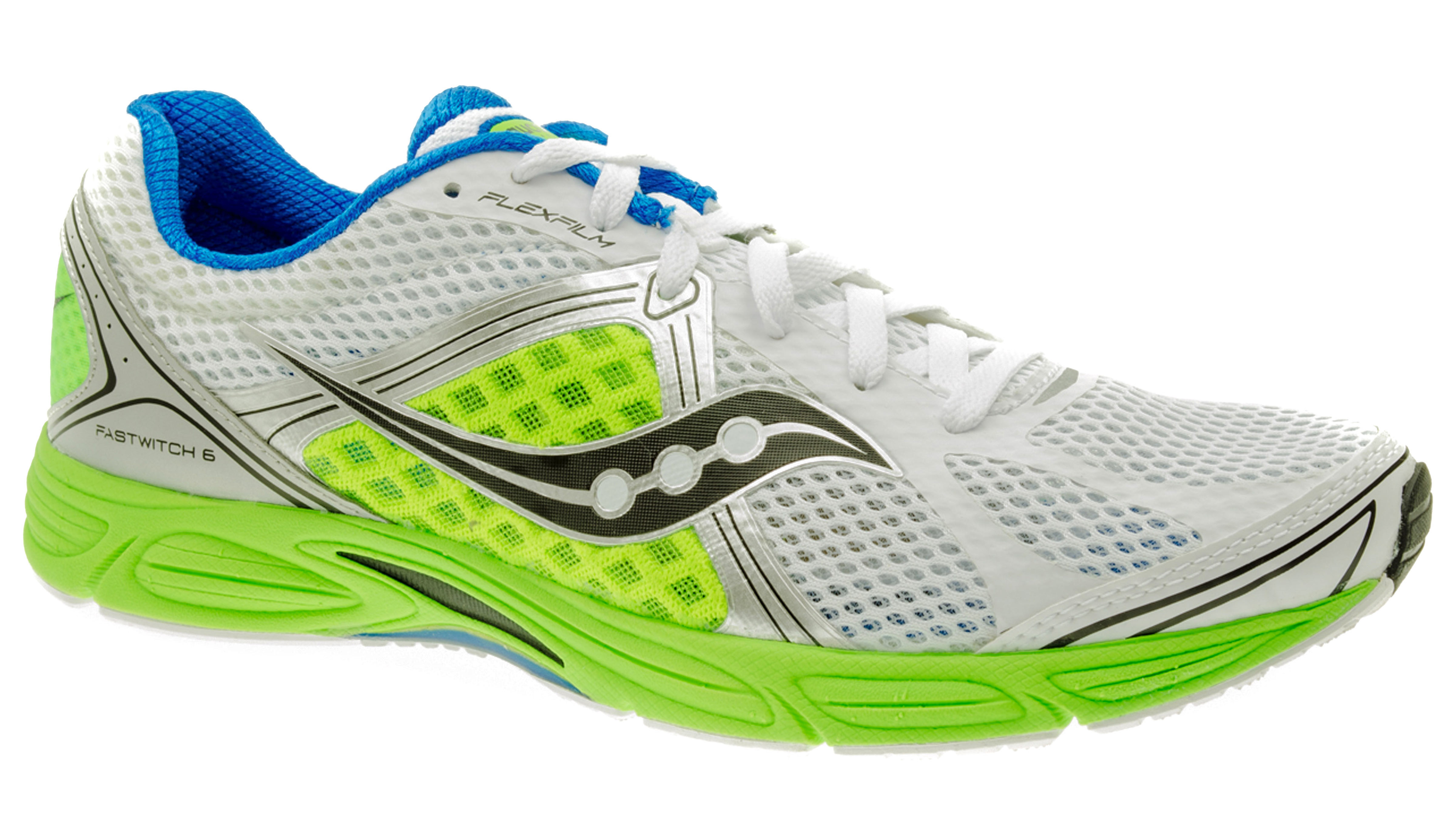 saucony fastwitch 6 mens