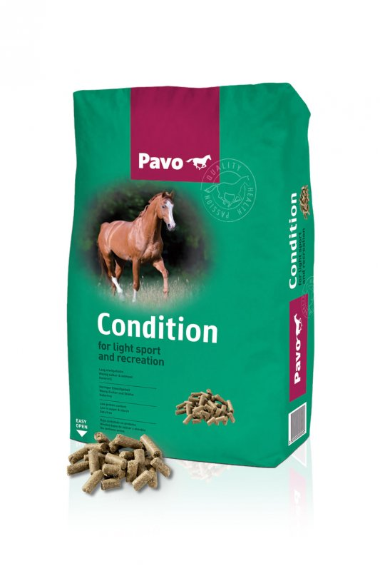 Pavo Condition (20 kg)
