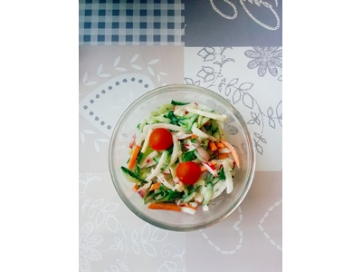 Frissesalade (250gr)