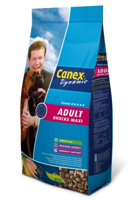 Canex Dynamic Adult Chicken & Rice