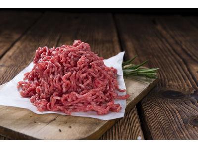 Half om Half gehakt (500 gr)