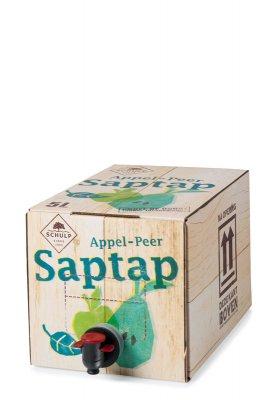 Appel-Peer saptap Schulp (5L)