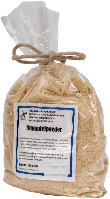 Amandelpoeder  (300 gram)