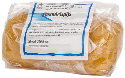 Amandelspijs (250 gram)