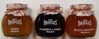 Confiture Mrs Bridges