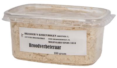 Broodverbeteraar (100 gram)