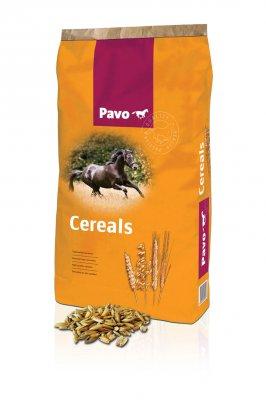 Pavo Cereals