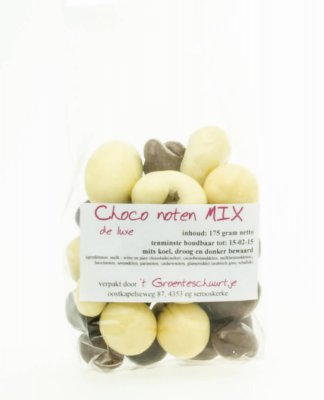 Choconoten mix (175 gr)