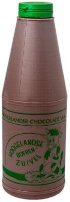 Chocolade vla (1 L)