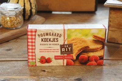 Boomgaard koekjes