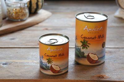 Coconut melk