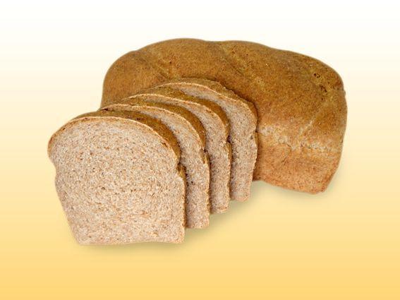 Eko spelt brood